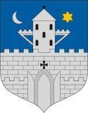 Munkavédelem Szombathely ,Szombathely_Cimere