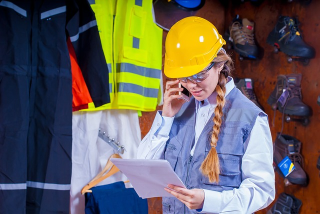 munkavédelmi ellenőrzés